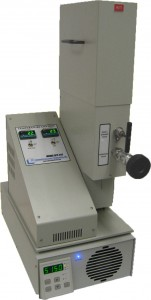 Supercritical Fluid, high pressure chemistry, solid phase extraction