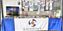 Scientex at the Florey