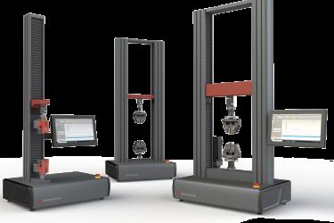Material Testing – X Series